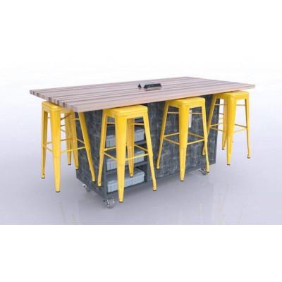 CEF ED8-42 All Inclusive Ed8 Table 42 inch
