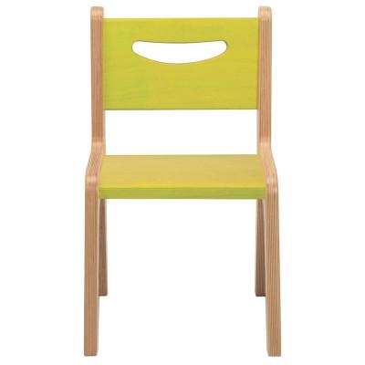 12H Green Chair
